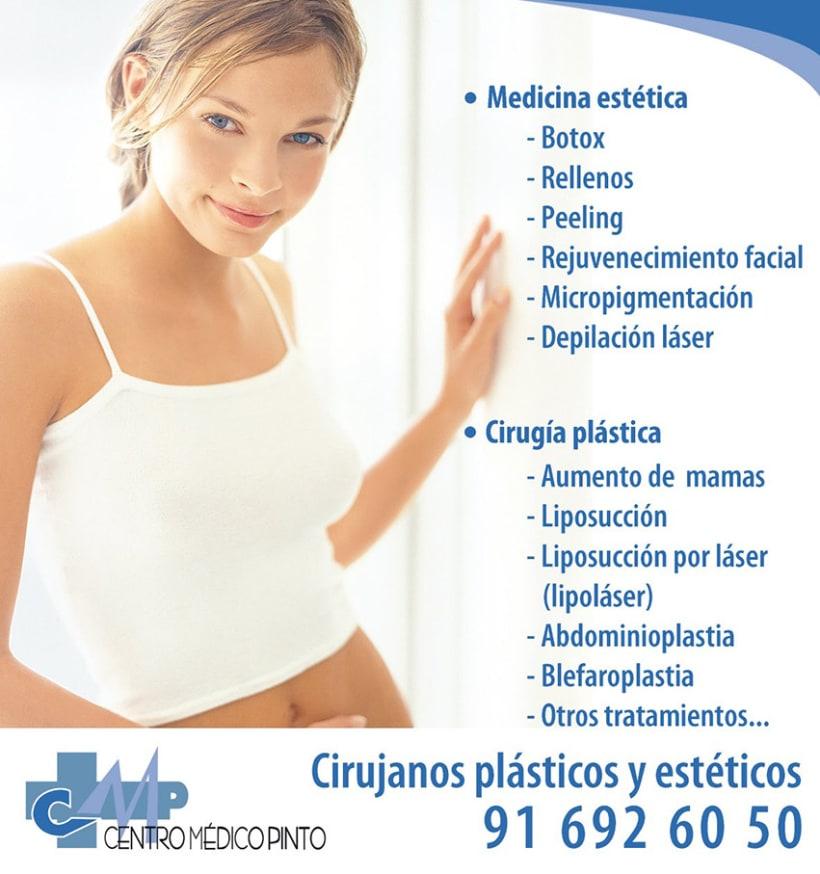 Centro Médico Pinto 5