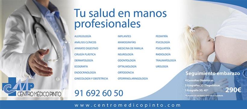 Centro Médico Pinto 3