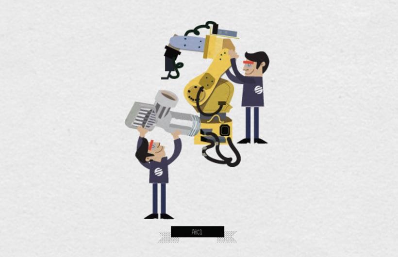 Industria ilustrada 8