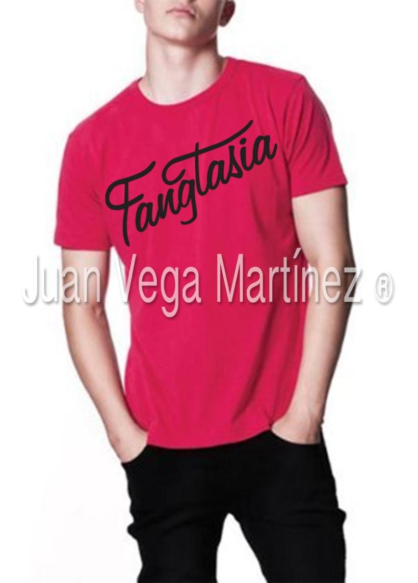 Camisetas con diseños exclusivos 6