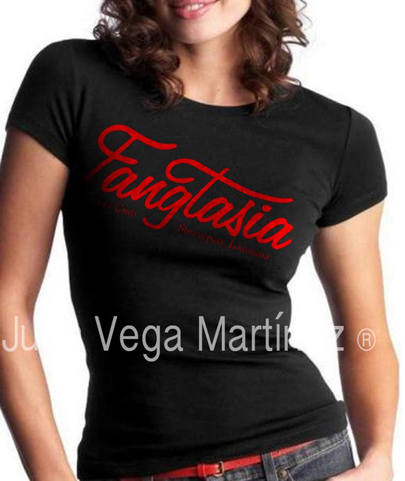 Camisetas con diseños exclusivos 5