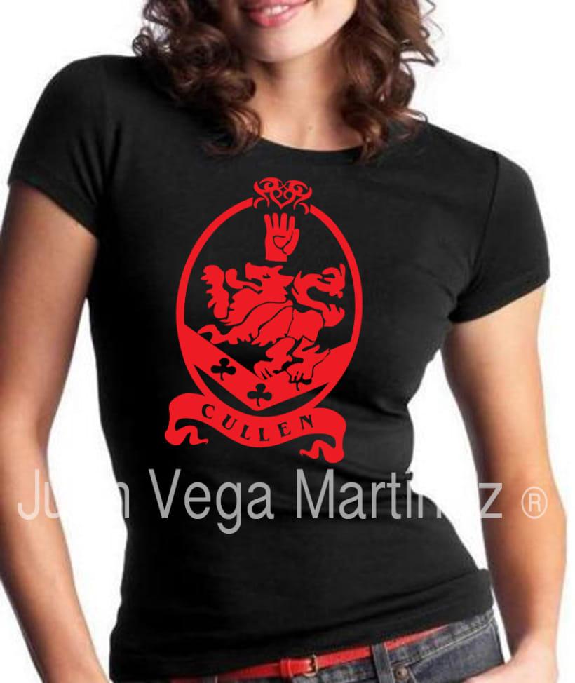 Camisetas con diseños exclusivos 3
