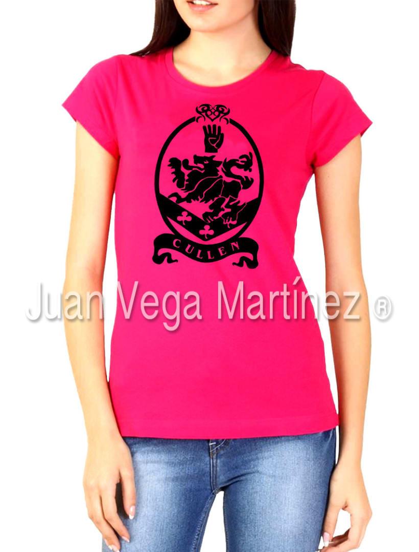 Camisetas con diseños exclusivos 2
