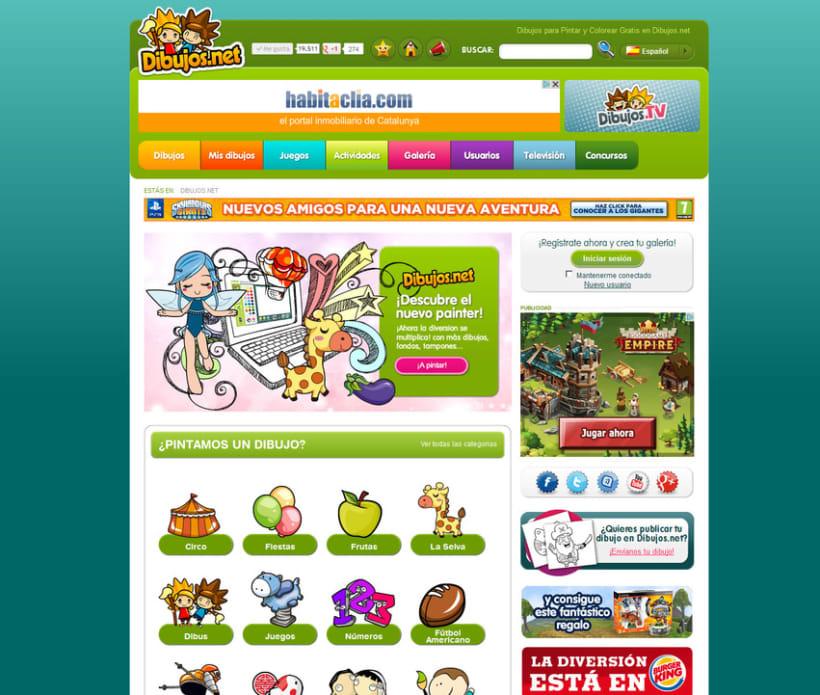 Dibujos.net 2