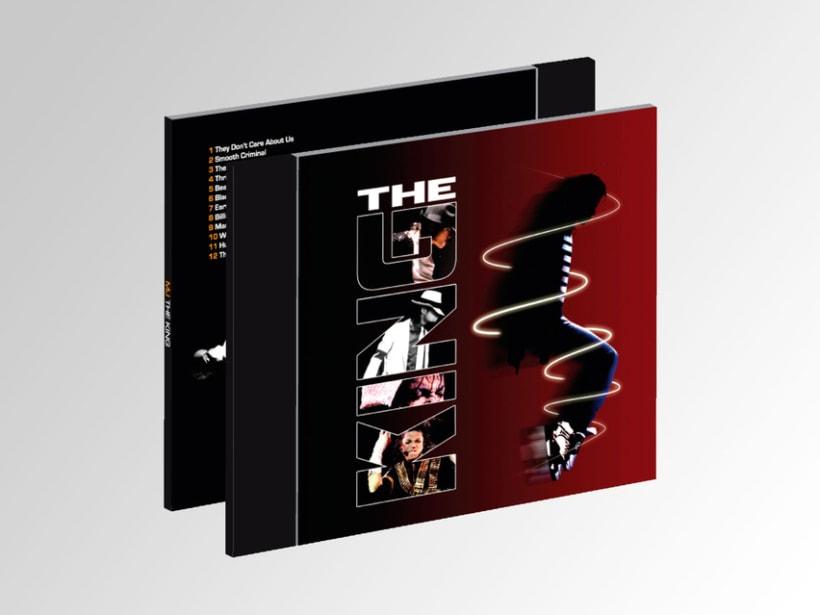 CD Musica MJ 1
