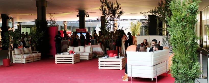 Marie Claire en Madrid Fashion Show 25