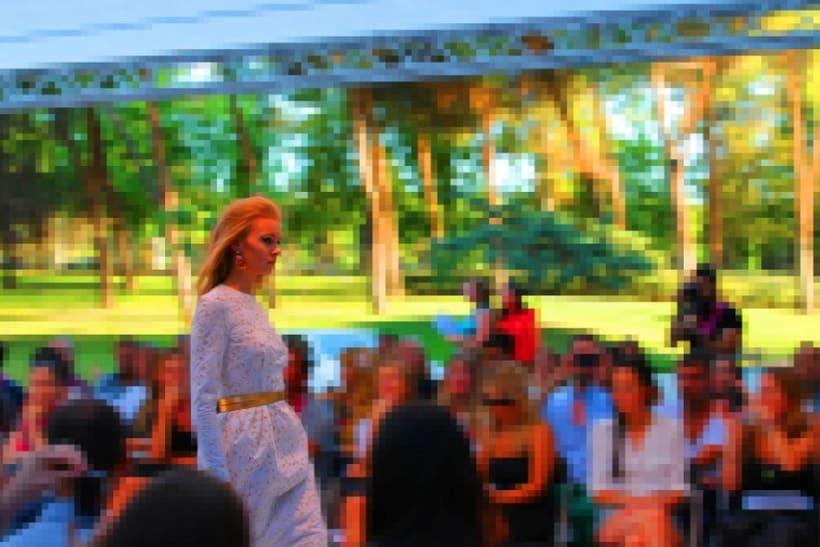 Marie Claire en Madrid Fashion Show 22