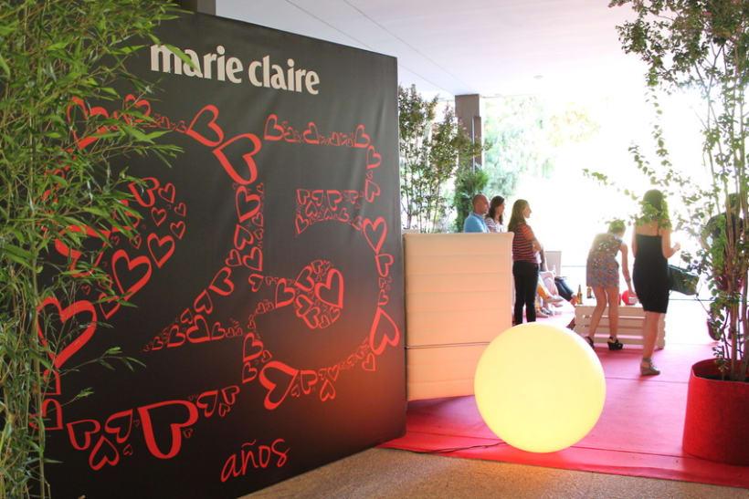 Marie Claire en Madrid Fashion Show 21