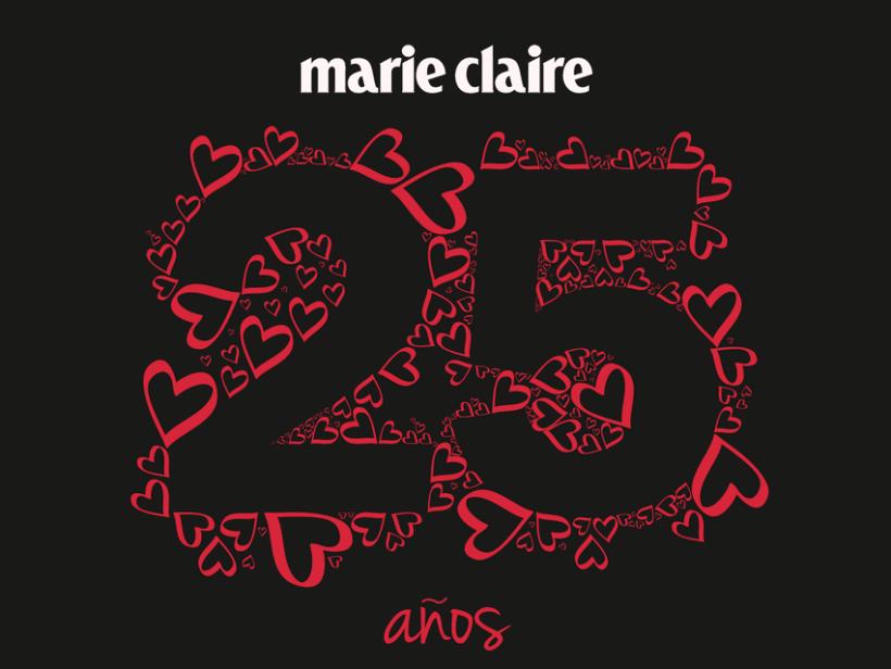 Marie Claire en Madrid Fashion Show 17