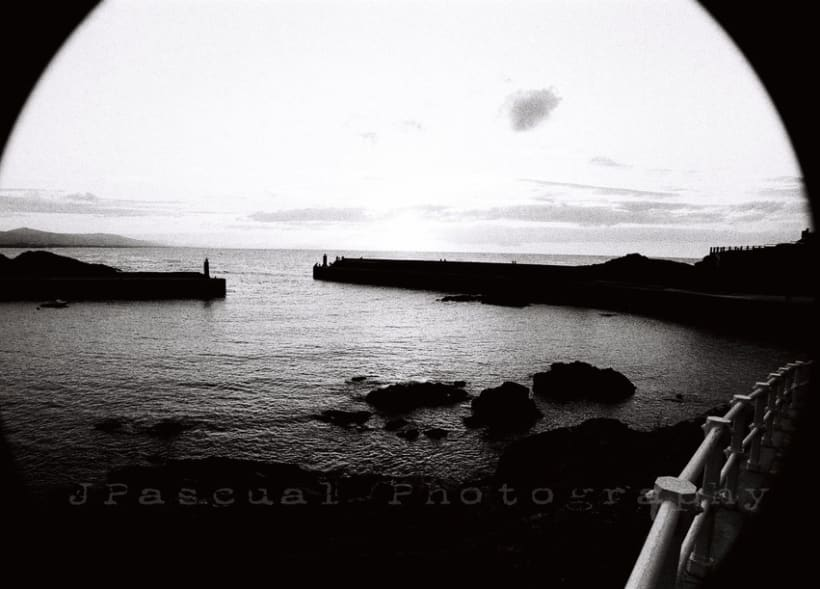 Analog Photography - Asturias 3
