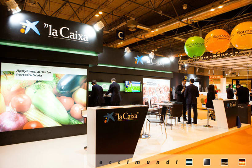 Fruit Attraction 2012 6