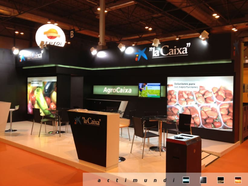 Fruit Attraction 2012 5