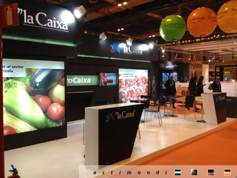Fruit Attraction 2012 4