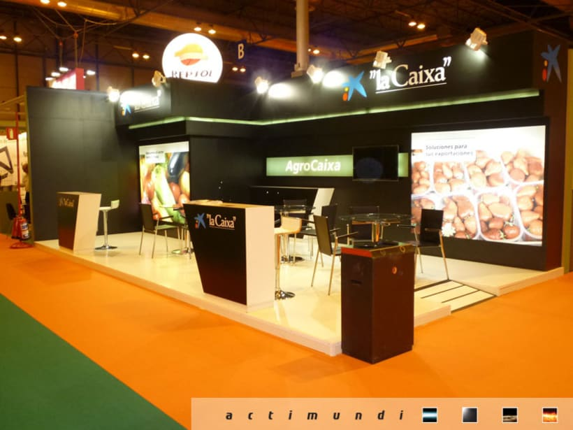 Fruit Attraction 2012 3