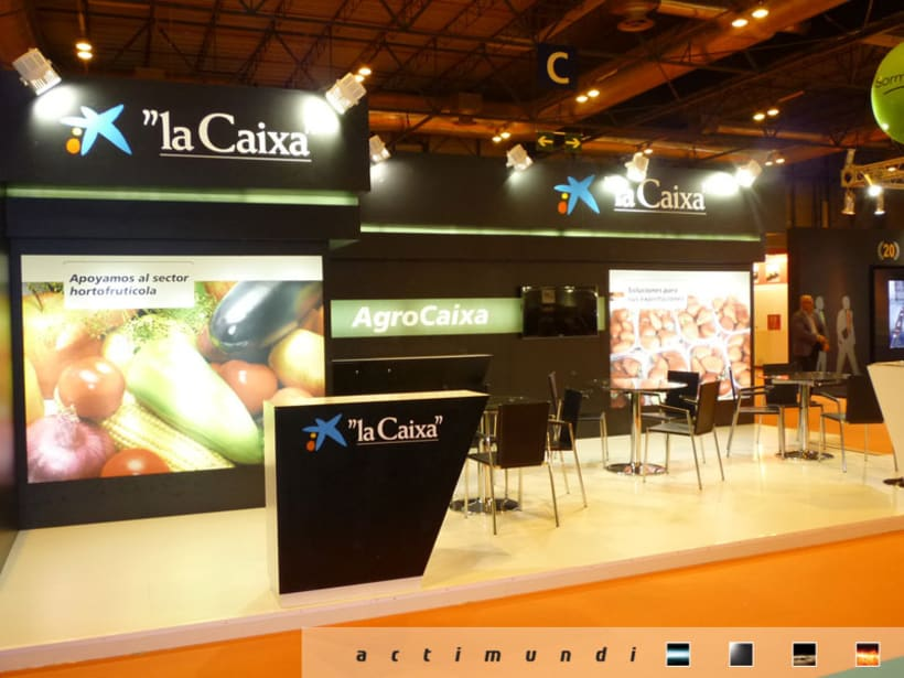 Fruit Attraction 2012 2