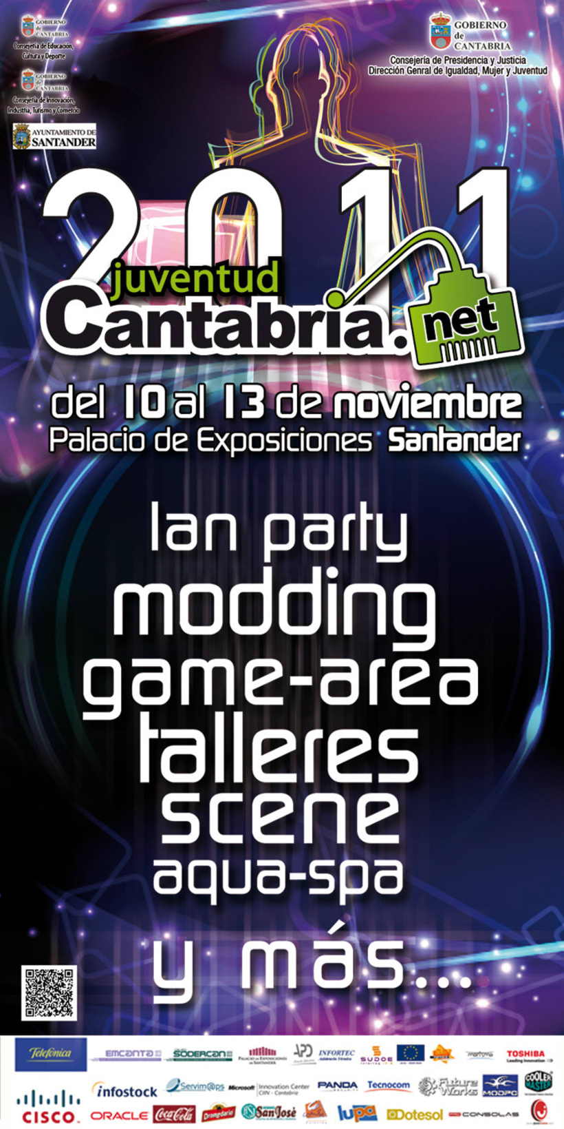 Juventud Cantabrianet 3