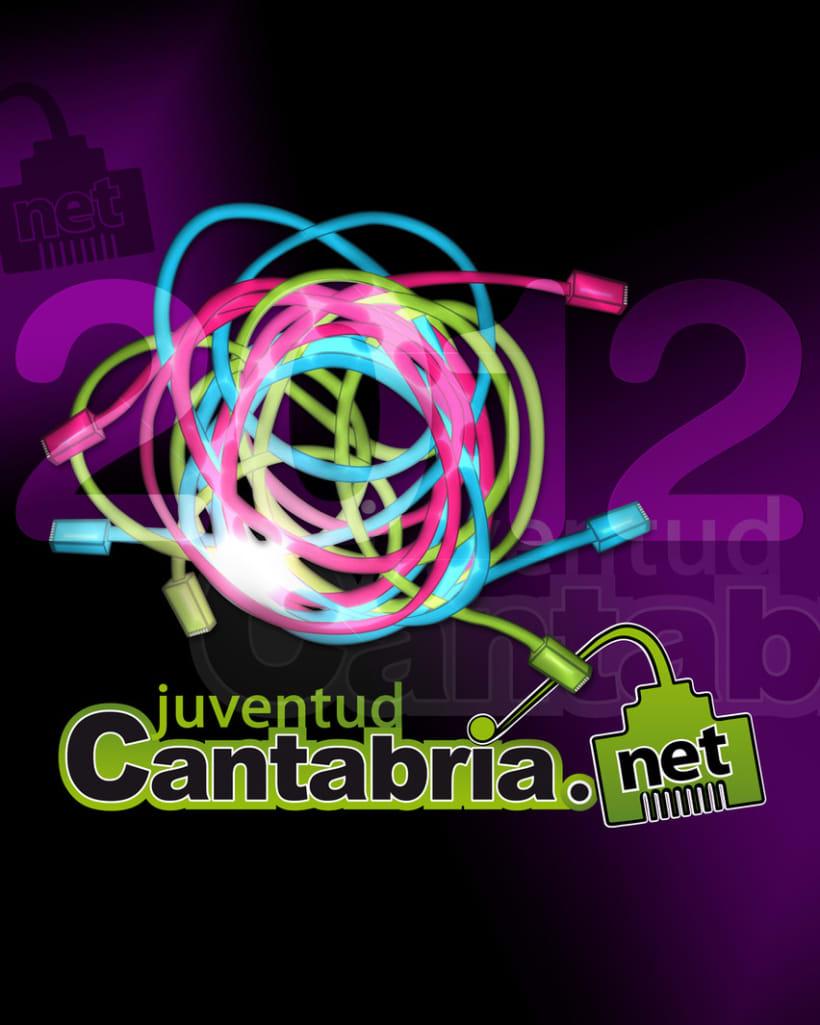 Juventud Cantabrianet 2