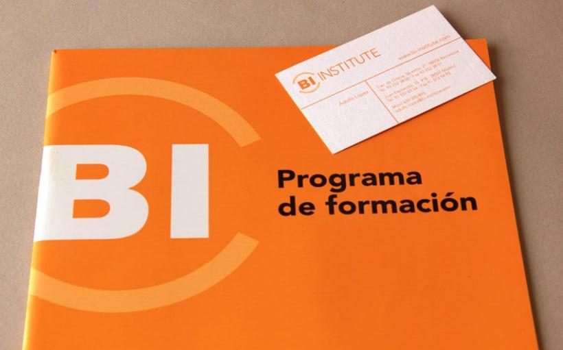 BI Institute 3