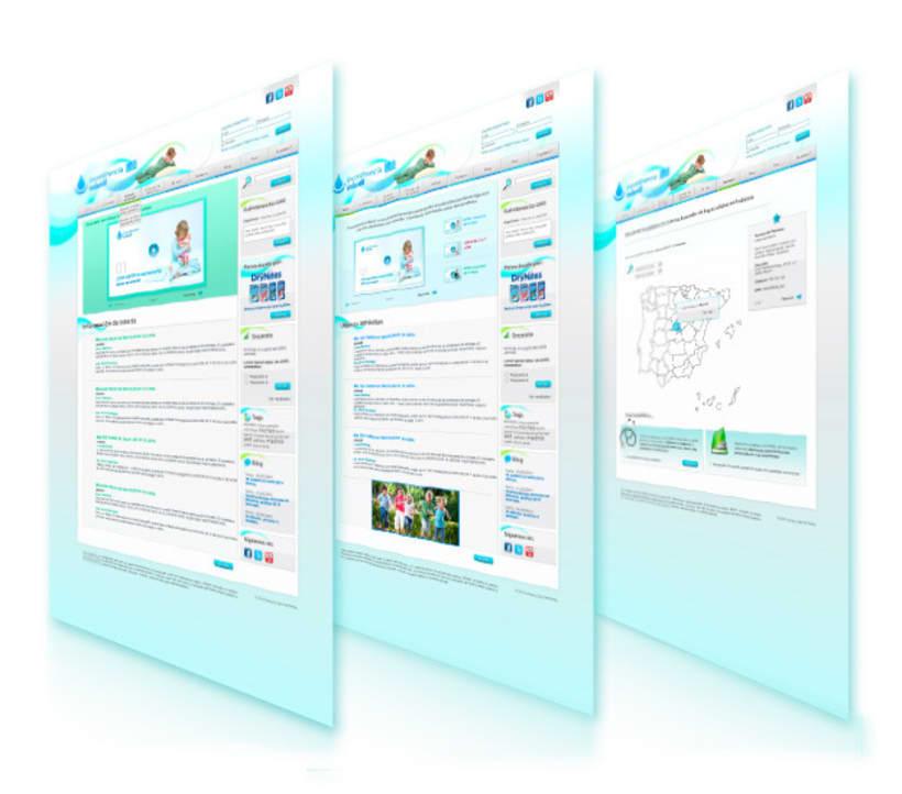 Diseño Web en Btob Digital Marketing Agency 11
