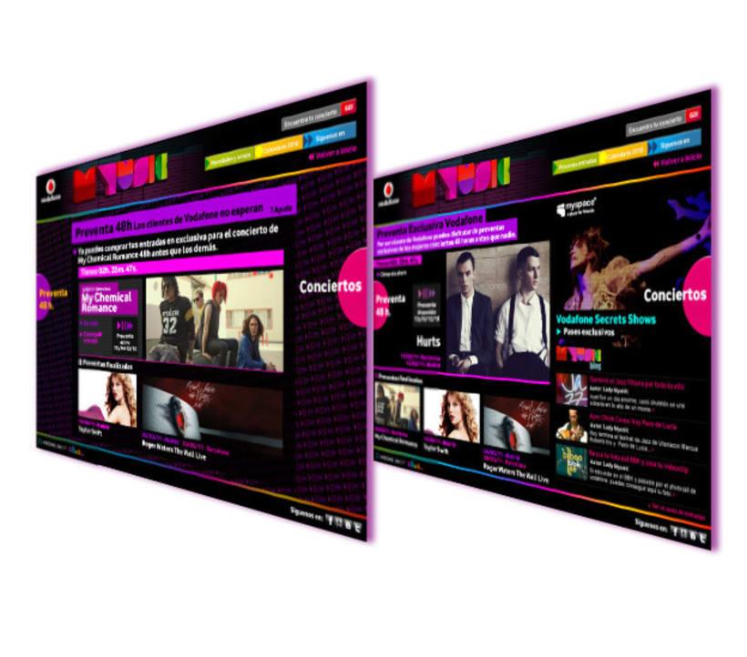 Diseño Web en Btob Digital Marketing Agency 2