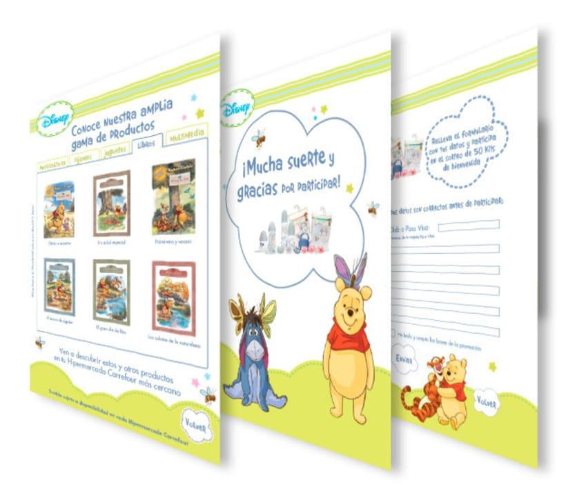 Diseño Web en Btob Digital Marketing Agency 6