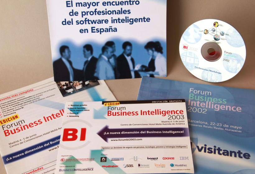 Forum Business Intelligence 1