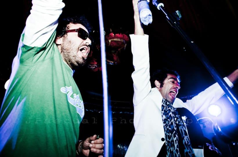 The Class Karaoke Night Live 08/11/2012 39