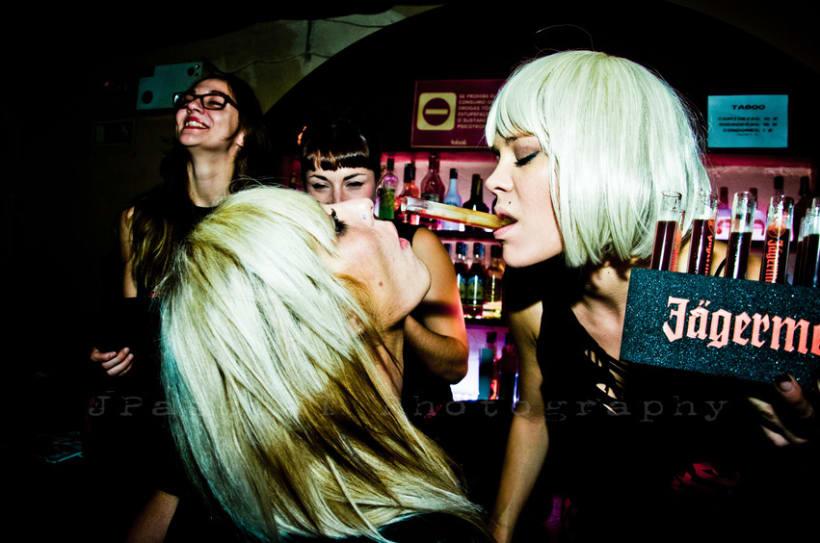 The Class Karaoke Night Live 08/11/2012 38