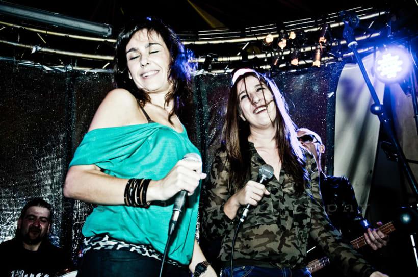 The Class Karaoke Night Live 08/11/2012 37