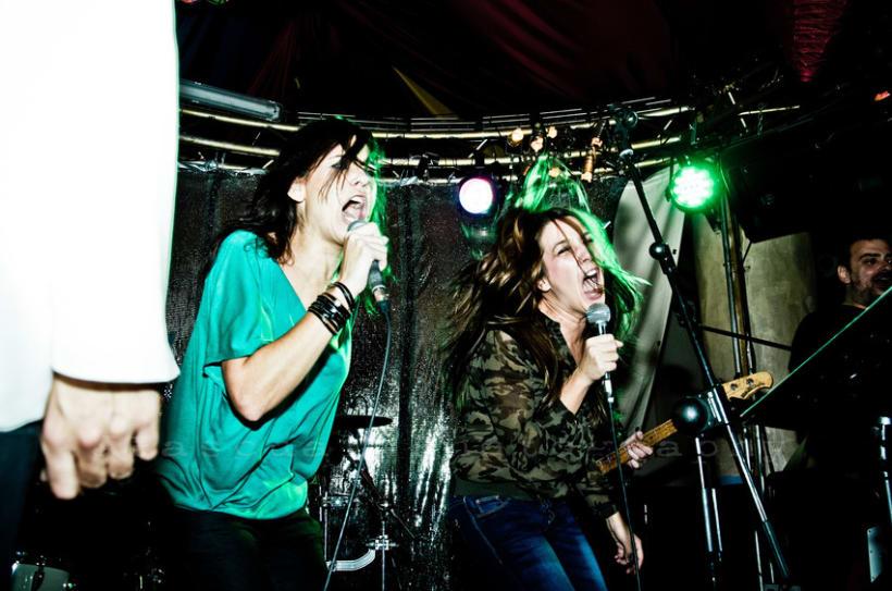 The Class Karaoke Night Live 08/11/2012 36