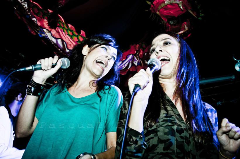 The Class Karaoke Night Live 08/11/2012 35