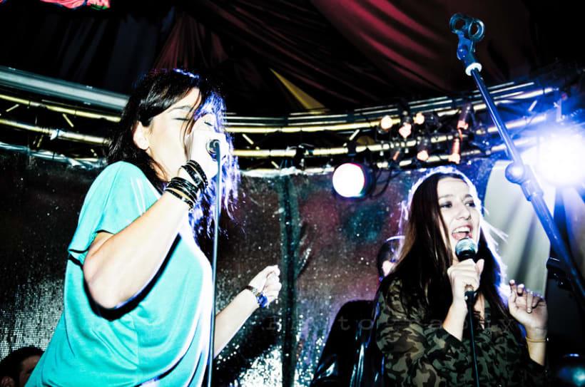 The Class Karaoke Night Live 08/11/2012 34