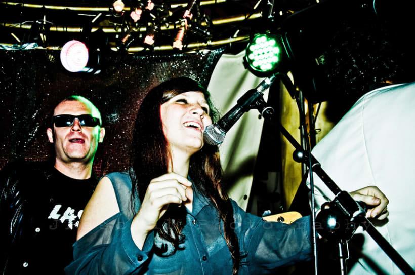 The Class Karaoke Night Live 08/11/2012 33