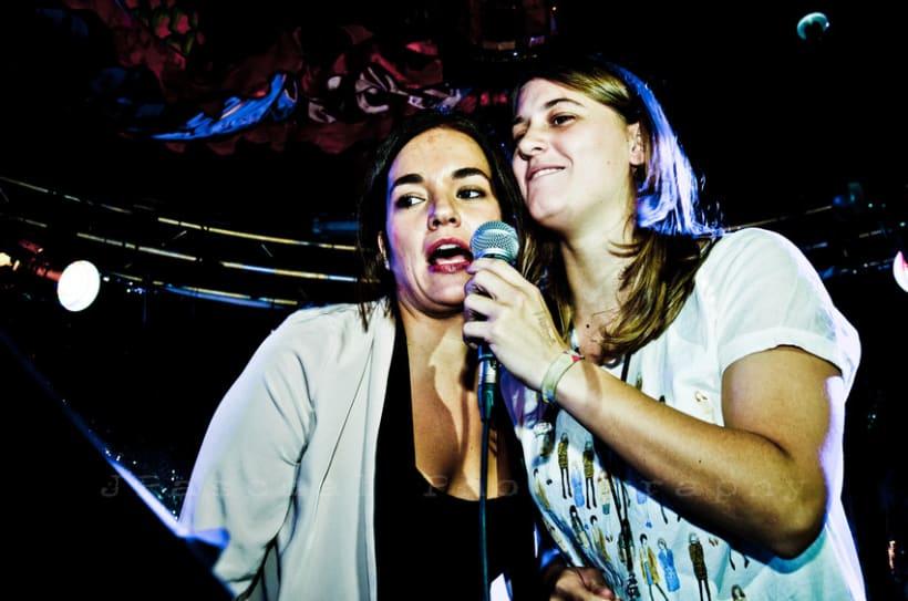 The Class Karaoke Night Live 08/11/2012 31