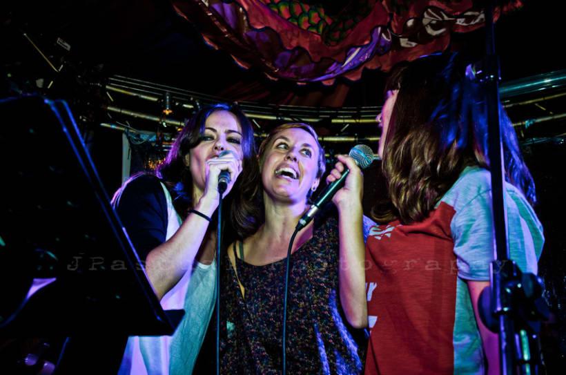 The Class Karaoke Night Live 08/11/2012 27
