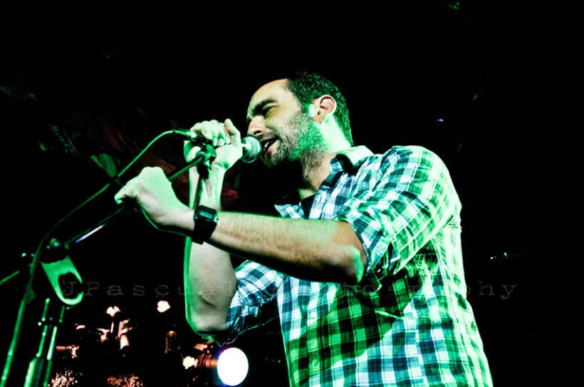 The Class Karaoke Night Live 08/11/2012 26