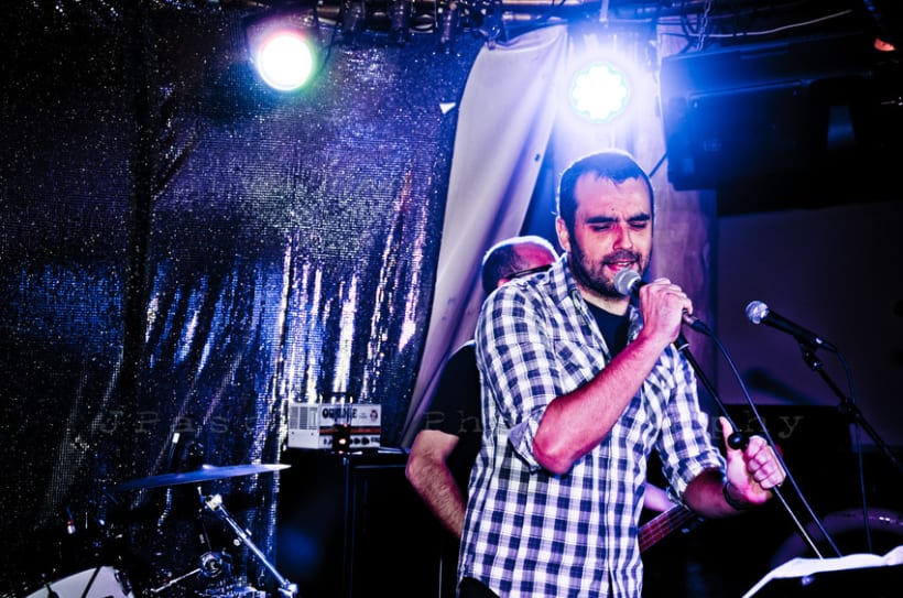 The Class Karaoke Night Live 08/11/2012 25
