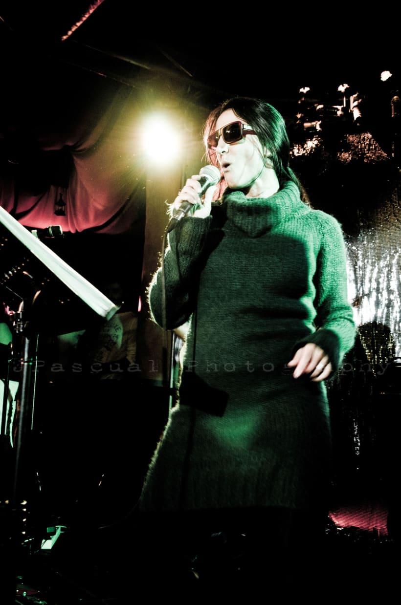 The Class Karaoke Night Live 08/11/2012 15