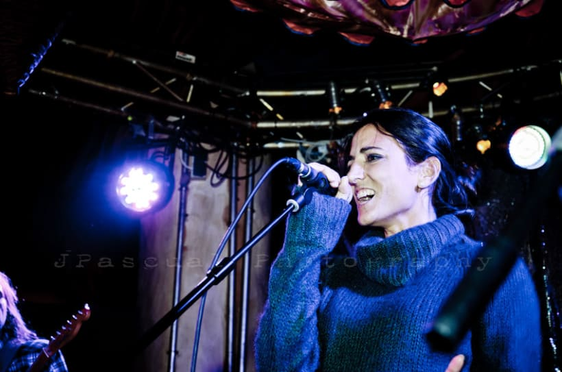 The Class Karaoke Night Live 08/11/2012 13