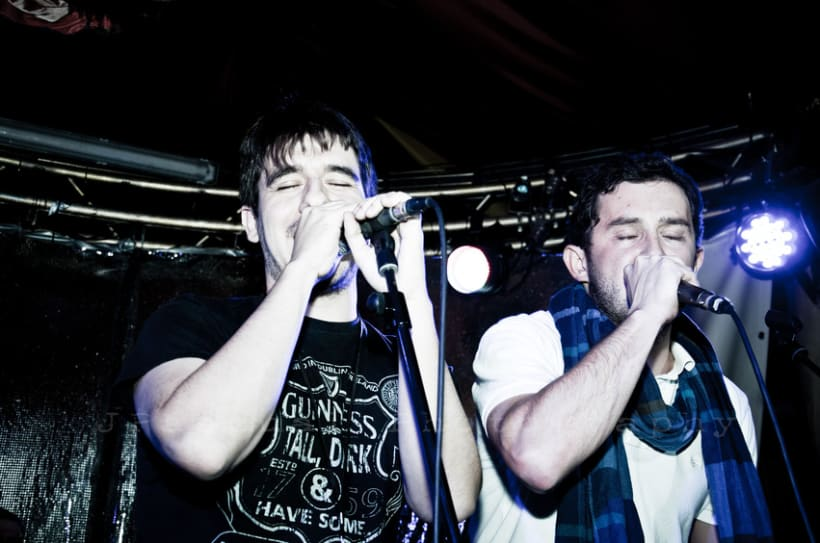 The Class Karaoke Night Live 08/11/2012 11
