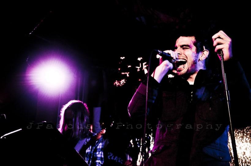 The Class Karaoke Night Live 08/11/2012 8