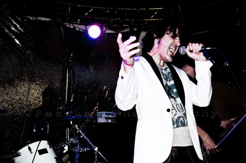 The Class Karaoke Night Live 08/11/2012 5
