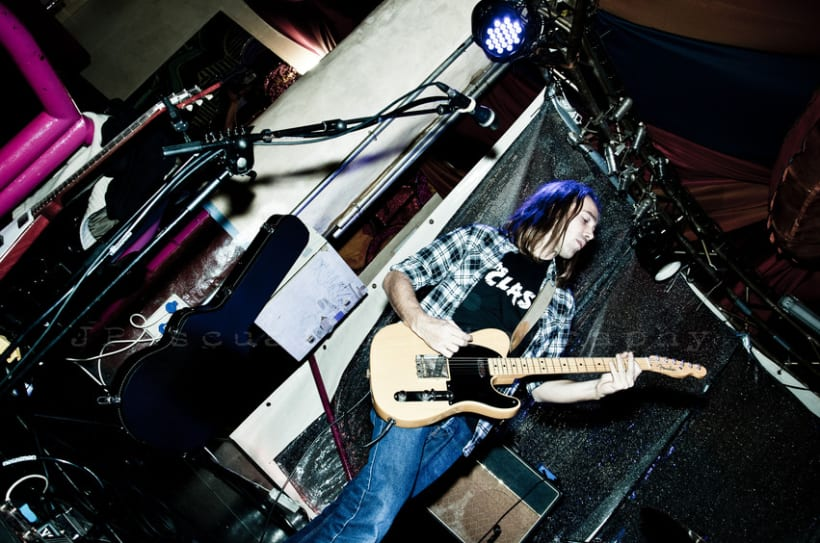 The Class Karaoke Night Live 08/11/2012 2