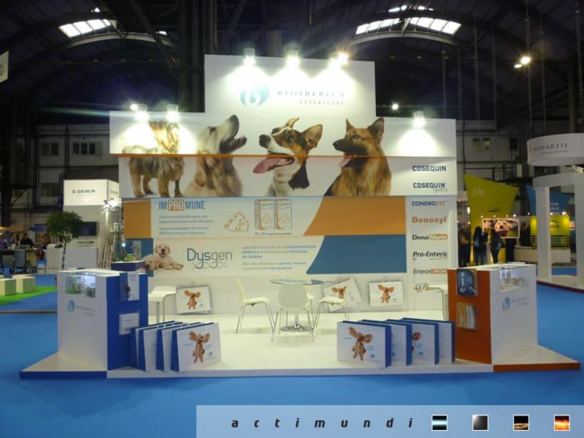 SEVC 2012 - Bioiberica 5