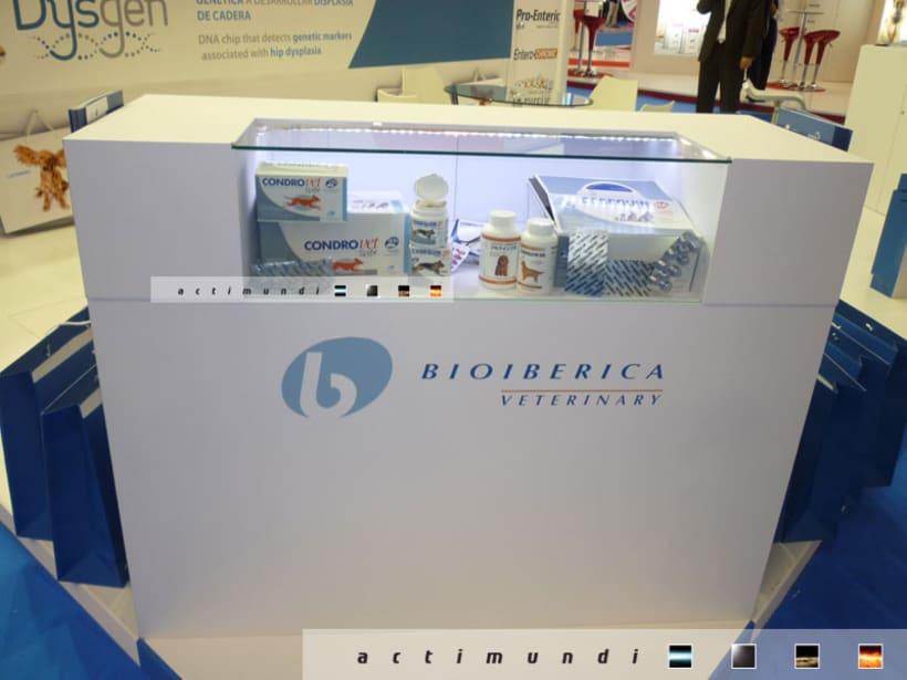 SEVC 2012 - Bioiberica 1