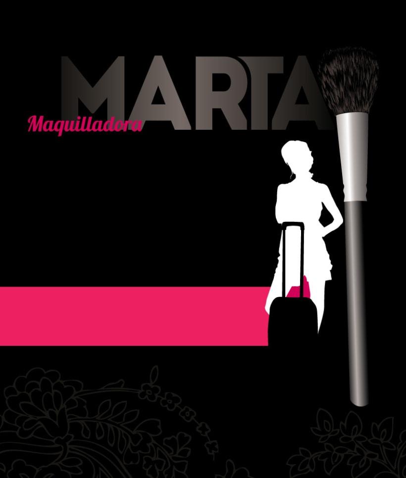 Marta Maquillaje 3
