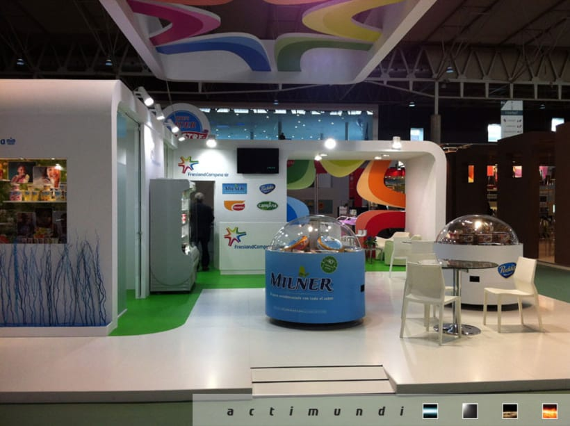Alimentaria 2012 - Frieslandcampina 11
