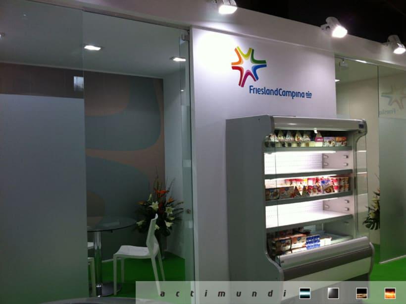 Alimentaria 2012 - Frieslandcampina 6