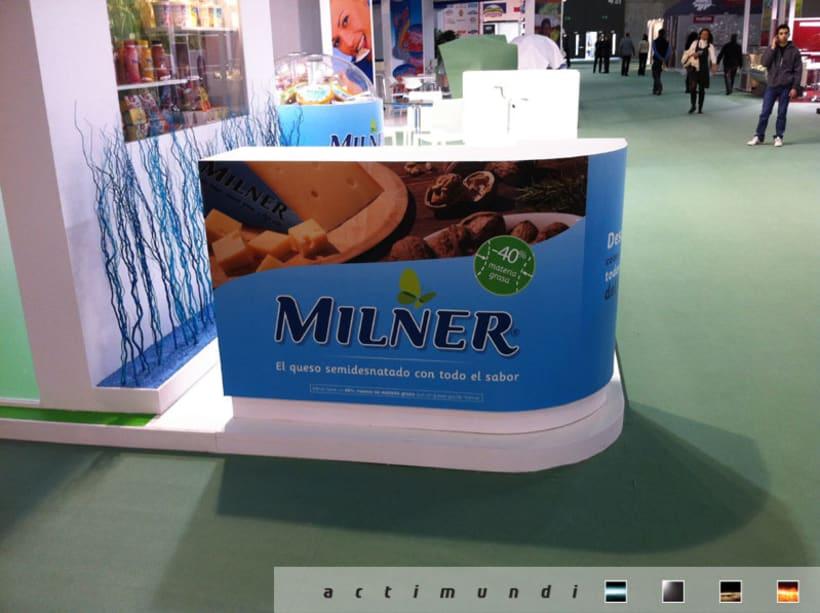 Alimentaria 2012 - Frieslandcampina 4