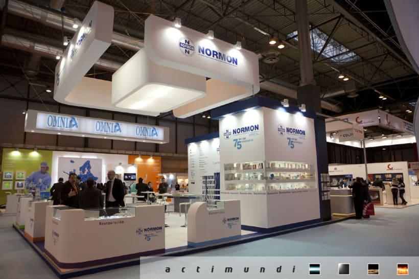 Expodental 2012 - Normon 19